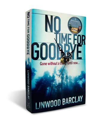 """no time for goodbye essay No time for goodbye essay sample it may be a cliché to say that a novel was impossible to put down but this is true in case of the novel """"no time for goodbyes"""" by linwood barclay."""